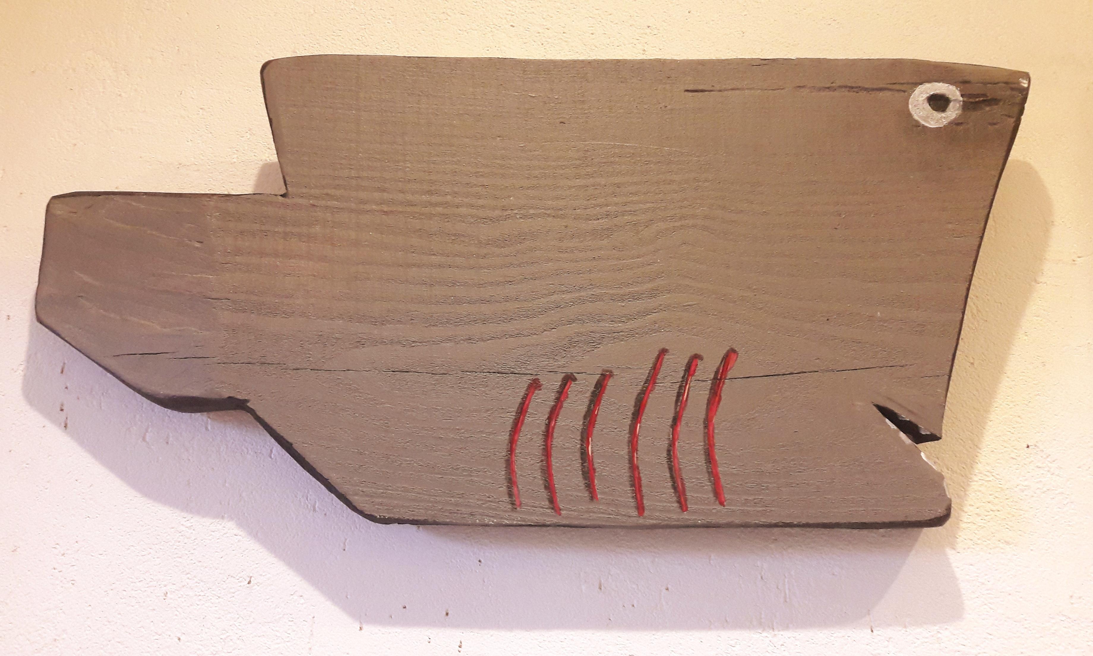 Zarlacz drewno Tomasz Motloch motlochartcom